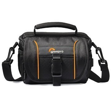 Lowepro Adventura SH 110 II Camera Case Black
