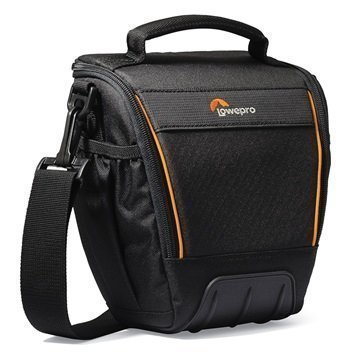 Lowepro Adventura TLZ 30 II Camera Case Black