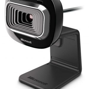 Microsoft Hd-3000 Lifecam Verkkokamera