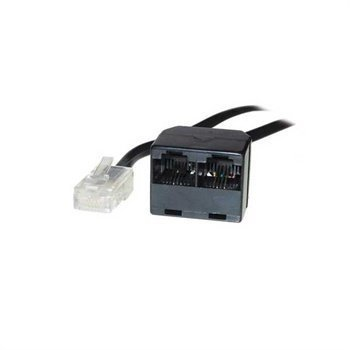 Network Cable Western RJ 45 3m