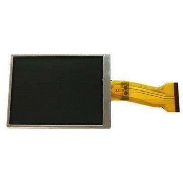 Nikon Coolpix L20 LCD-Näyttö