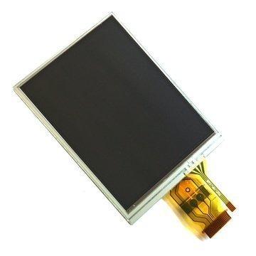 Nikon Coolpix S230 LCD-Näyttö + Kosketusnäyttö
