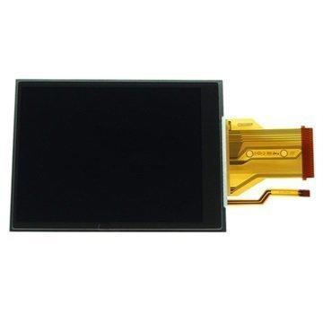 Nikon Coolpix S8000 LCD-Näyttö