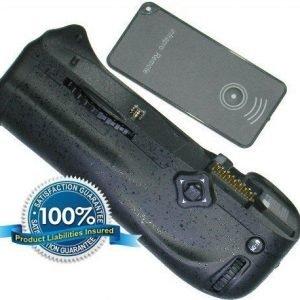 Nikon D300 D700 D900 akkukahva