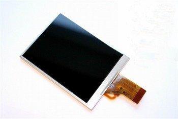 Nikon D3000 LCD Display