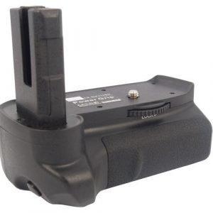 Nikon D3100 D3200 yhteensopiva akkukahva