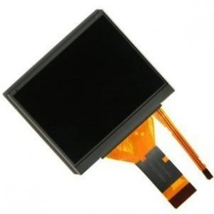 Nikon D60 D80 LCD Display