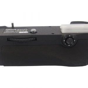 Nikon D600 yhteensopiva akkukahva