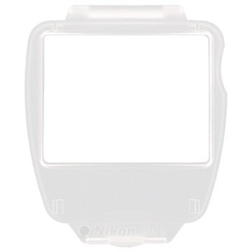 Nikon D70s Display Cover BM-5 LCD
