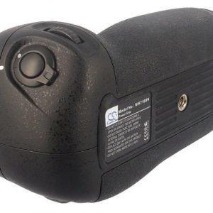 Nikon D7100 MB-D15 akkukahva