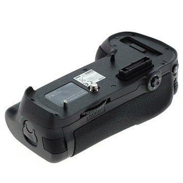 Nikon D800 Akkukahva