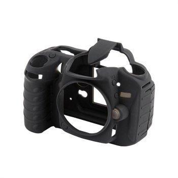Nikon D90 Walimex Pro EasyCover Silikonikuori