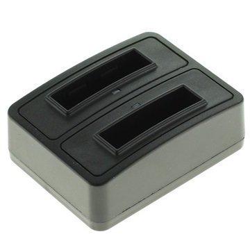 Nikon EN-EL24 Kaksoislaturi Musta