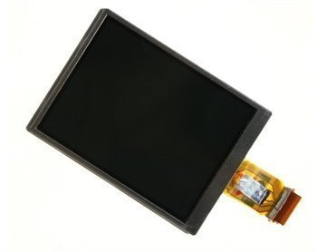 Nikon L18 LCD Display