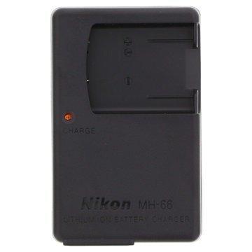 Nikon MH-66 Akkulaturi Coolpix S7000 S6900 S33