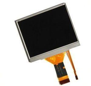 Nikon P5000 P5100 LCD Display