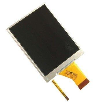 Nikon P6000 LCD Display