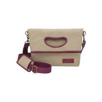 Olympus CBG-4 PEN Hand Bag Olympus PEN E-P1 E-P2 E-PL1 Beige