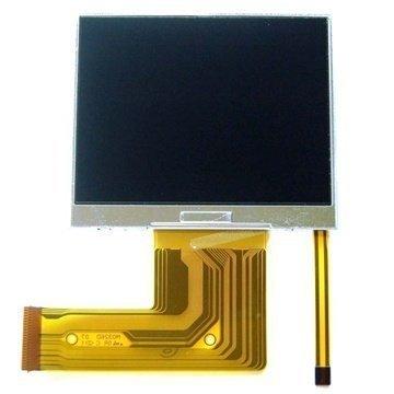 Olympus Evolt E-520 LCD Display