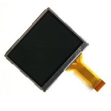 Olympus FE-140 LCD Display