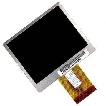 Olympus FE-200 LCD Display