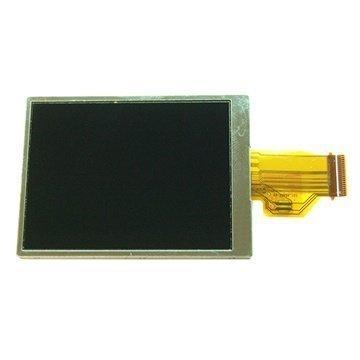 Olympus LCD-Näyttö Mju 5010 7030 9010 SP-600 UZ E-600