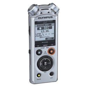Olympus Ls P1 Lineaarinen Pcm Tallennin