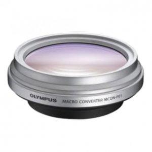 Olympus Mcon-P01 Makrolisäke