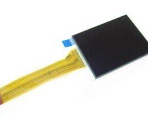 Olympus PEN E-PL1 LCD Display