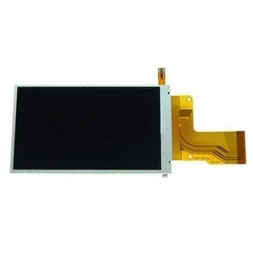 Olympus PEN Lite E-PL3 LCD-Näyttö