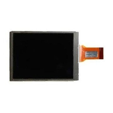 Olympus SP-550 LCD Display