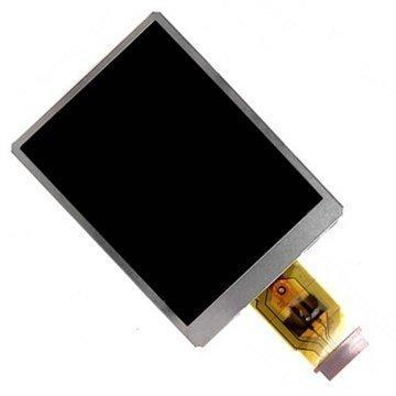 Olympus SP-565 LCD Display