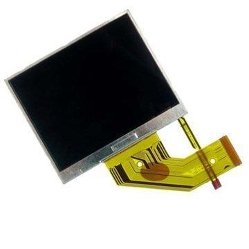 Olympus SP-570 UZ LCD Display