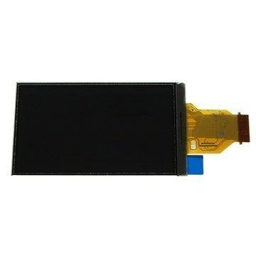 Olympus SP-810 UZ LCD Näyttö