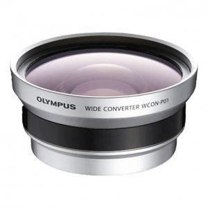 Olympus Wcon-P01 Laajakulmalisäke