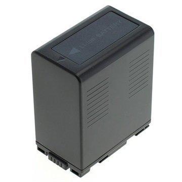 Panasonic CGA-D54S Videokamera Akku 5400mAh