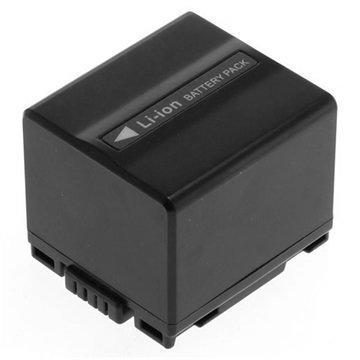 Panasonic CGA-DU14 Videokamera Akku 1400mAh