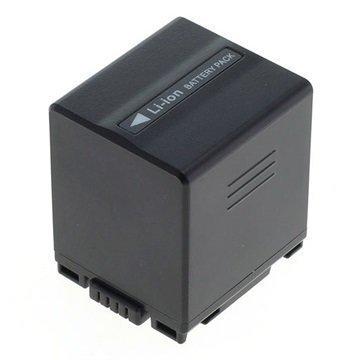 Panasonic CGA-DU21 Videokamera Akku 2100mAh