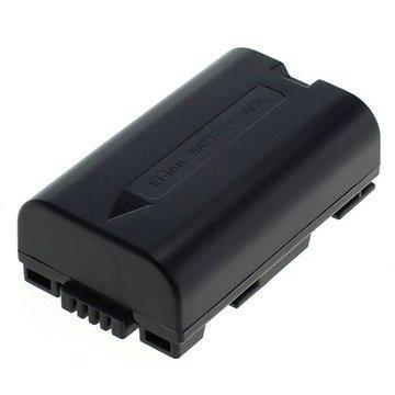 Panasonic CGR-D120 Videokamera Akku 900mAh
