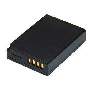 Panasonic DMW-BCG10 Akku Lumix DMC-TZ35 DMC-TZ30 DMC-ZX3