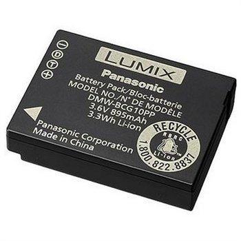 Panasonic DMW-BCG10PP Battery Lumix DMC TZ35 DMC-TZ30 DMC-ZX3