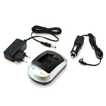 Panasonic DMW-BCM13 Akkulaturi Lumix DMC-TZ60 DMC-TZ55