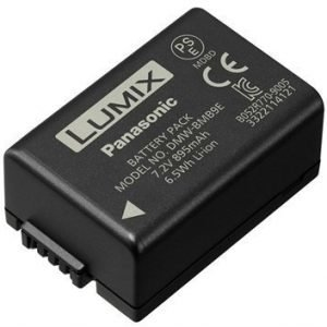 Panasonic DMW-BMB9 Battery Lumix DMC-FZ70 DMC-FZ62