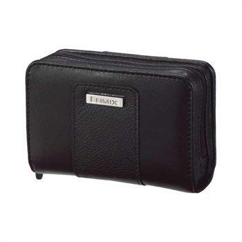 Panasonic DMW-PHH14XEK Leather Case Lumix DMC-TZ10 DMC-TZ18