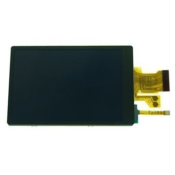 Panasonic LCD-Näyttö Lumix DMC-FS22 DMC-FH7 DMC-FX80
