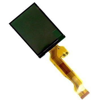 Panasonic Lumix DMC-F2 FS4 FS6 FS42 FS62 LS85 LCD Display