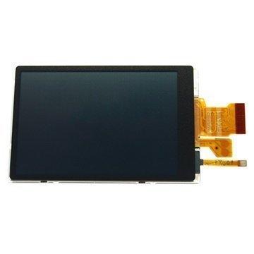 Panasonic Lumix DMC-FH27 DMC-FS37 LCD-Näyttö