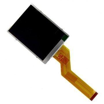 Panasonic Lumix DMC-FX180 FX150 ZR1 ZX1 LCD Display