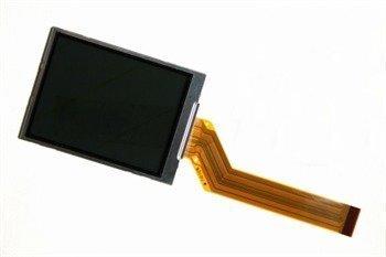 Panasonic Lumix DMC-FX3 LCD Display