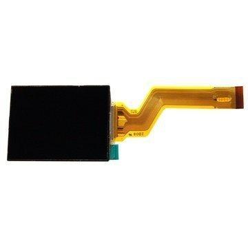 Panasonic Lumix DMC-FX40 DMC-FX48 LCD-Näyttö
